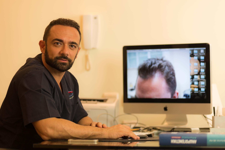 5 κρίσημα λάθη στην εμφύτευση τριχοθυλακίων από την Anastasakis Hair Clinic