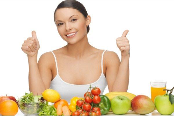 διατροφή και τριχόπτωση