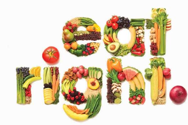 δυτική δίαιτα και τριχόπτωση