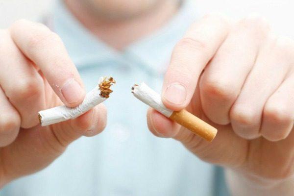 Κάπνισμα και τριχόπτωση