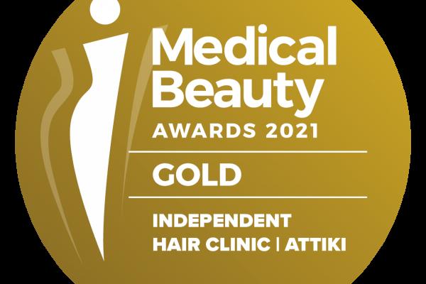 Medical-Beauty-Awards-2021-Independent-Hair-Clinic Attiki